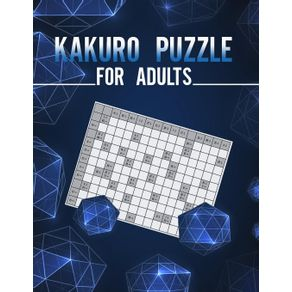 Kakuro-puzzle-for-adults