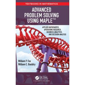Advanced-Problem-Solving-Using-Maple
