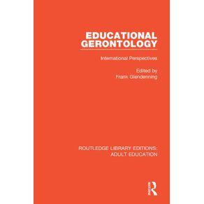 Educational-Gerontology
