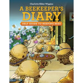 A-Beekeepers-Diary