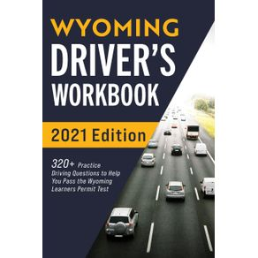 Wyoming-Drivers-Workbook