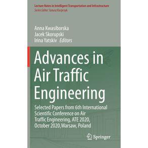 Advances-in-Air-Traffic-Engineering