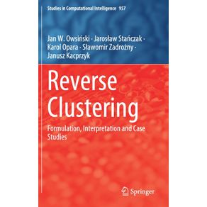 Reverse-Clustering