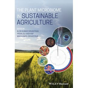 The-Plant-Microbiome-in-Sustainable-Agriculture
