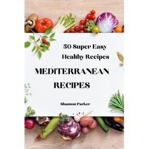 MEDITERRANEAN-RECIPES