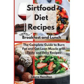 Sirtfood-Diet-Recipes--Breakfast-and-Lunch
