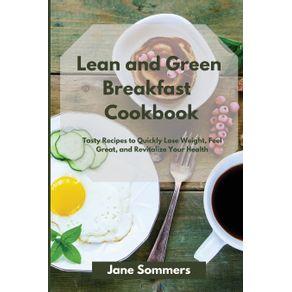 Lean-and-Green-Breakfast-Cookbook