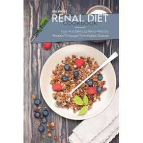 The-Simple-Renal-Diet-Cookbook