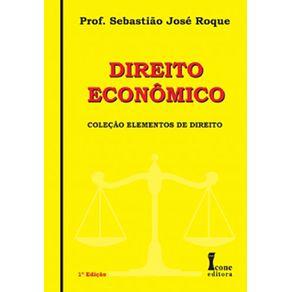 Direito-Economico
