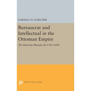 Bureaucrat-and-Intellectual-in-the-Ottoman-Empire