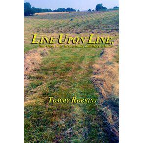 Line-Upon-Line