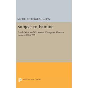 Subject-to-Famine