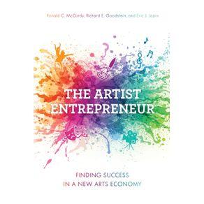The-Artist-Entrepreneur