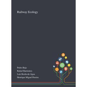 Railway-Ecology