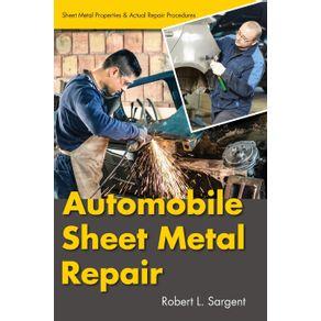 Automobile-Sheet-Metal-Repair