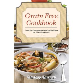 Grain-Free-Cookbook