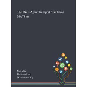 The-Multi-Agent-Transport-Simulation-MATSim