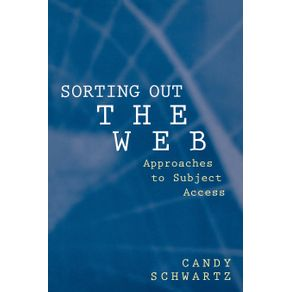 Sorting-Out-the-Web