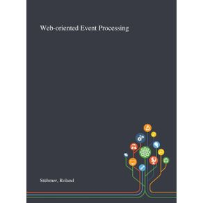 Web-oriented-Event-Processing