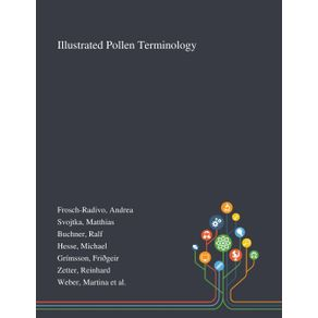 Illustrated-Pollen-Terminology