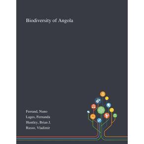 Biodiversity-of-Angola