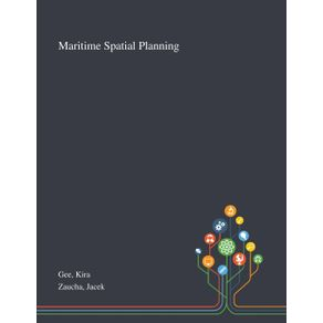 Maritime-Spatial-Planning