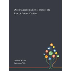 Oslo-Manual-on-Select-Topics-of-the-Law-of-Armed-Conflict