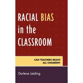 Racial-Bias-in-the-Classroom