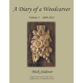 A-Diary-of-a-Woodcarver