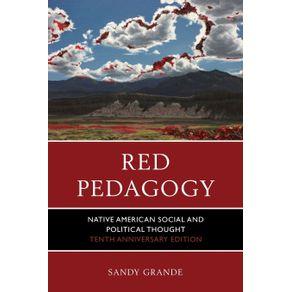 Red-Pedagogy