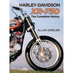 Harley-Davidson-XR-750