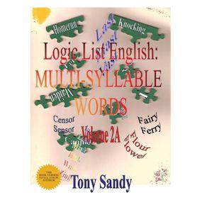 Logic-List-English