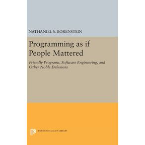 Programming-as-if-People-Mattered