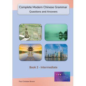 Complete-Modern-Chinese-Grammar