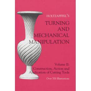 Turning-and-Mechanical-Manipulation