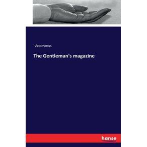 The-Gentlemans-magazine