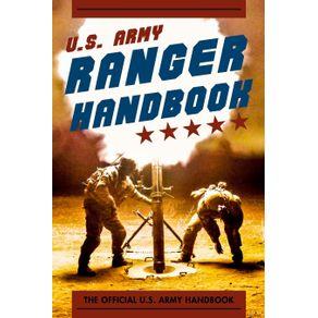Ranger-Handbook-Army--Newest-