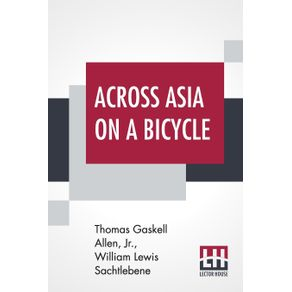 Across-Asia-On-A-Bicycle