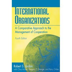 International-Organizations