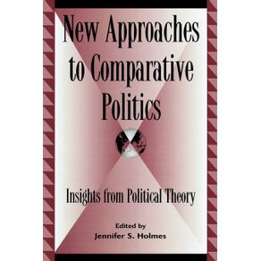New-Approaches-to-Comparative-Politics
