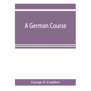 A-German-course