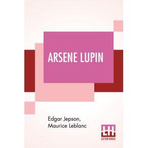Arsene-Lupin