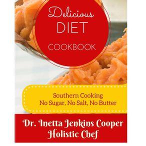 Delicious-Diet-Cookbook