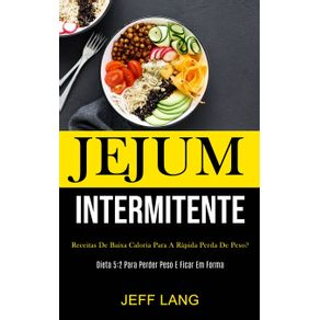 Jejum-Intermitente