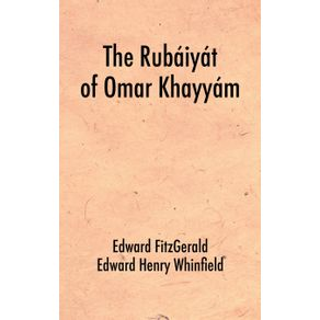 The-Rubaiyat-of-Omar-Khayyam