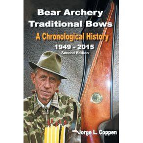 Bear-Archery-Traditional-Bows