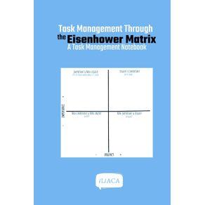 Task-Management-Through-the-Eisenhower-Matrix