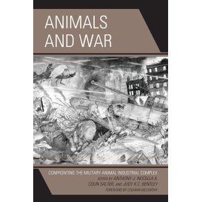 Animals-and-War