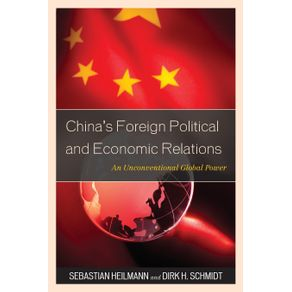 Chinas-Foreign-Political-and-Economic-Relations