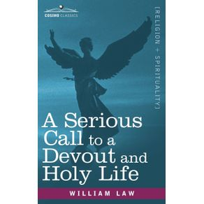 A-Serious-Call-to-a-Devout-and-Holy-Life